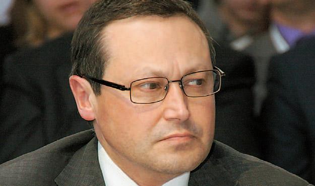 В Красноярске депутат из «Патриотов России» призвал главу города перейти в Заксобрание