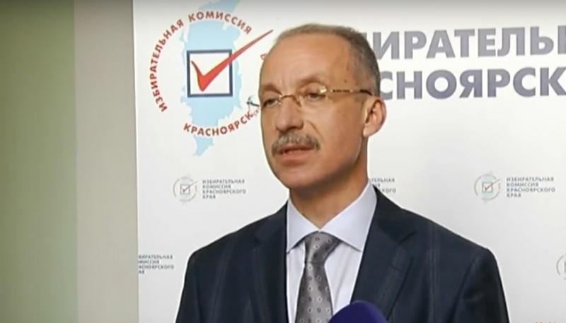 «Нечего на зеркало пенять, коли рожа крива»: председатель Крайизбиркома ответил оппозиционным партиям