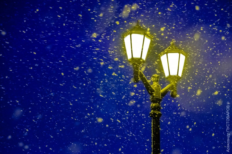 ВКрасноярске первые выходные февраля будут тёплыми иснежными