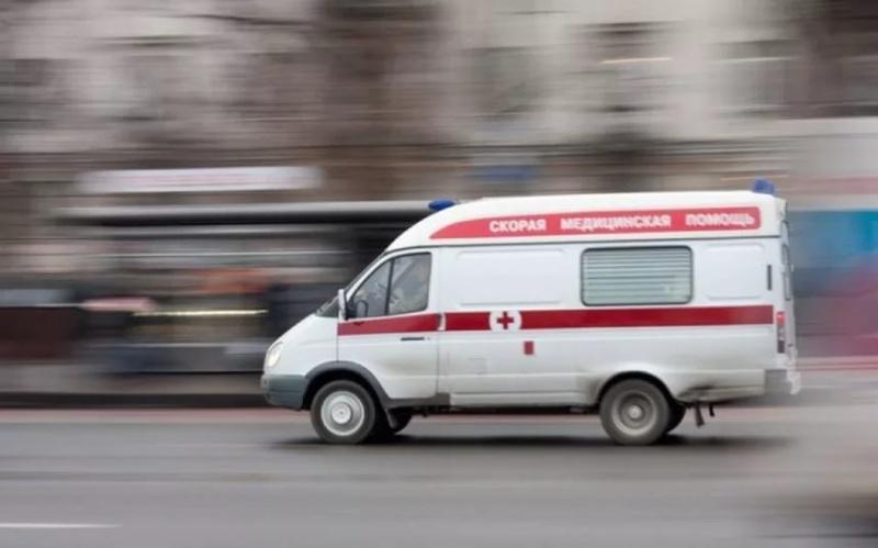 ВКрасноярске случилось 78 ДТП сучастием «скорых»