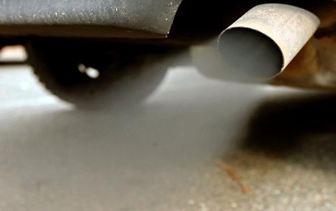 Красноярские экологи измерили количество автомобильных выхлопов нагородских магистралях
