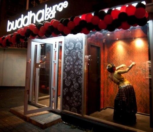 Генпрокуратура: вBuddha Bar вНовокузнецке нарушен закон