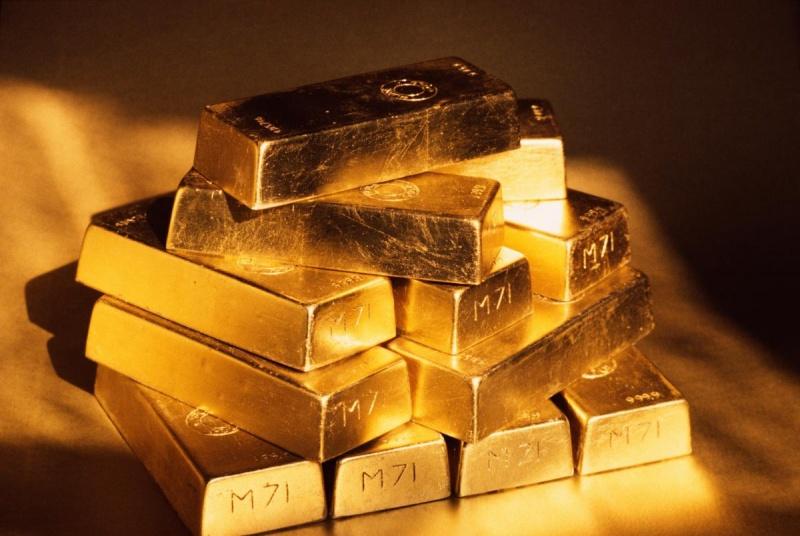 Polyus Gold вполне может стать начетверть китайским