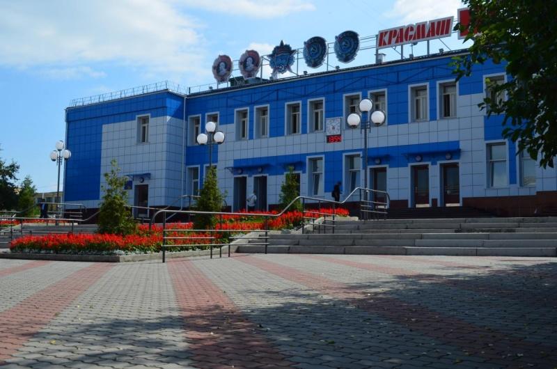 Генеральным директором «Красмаша» будет Владимир Колмыков