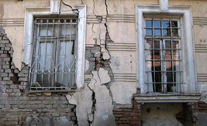 ВКрасноярском крае отыскали 500 нарушений при расселении ветхого жилья