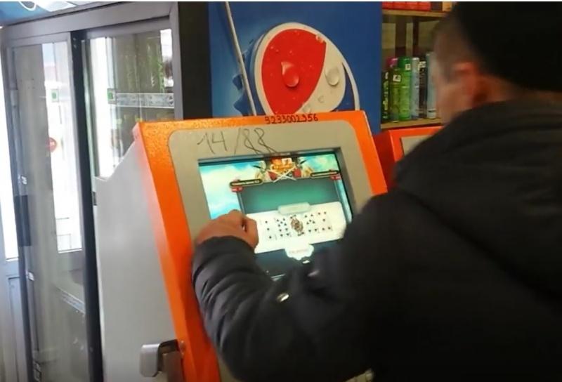 Все Автоматы Игровые Городе В Красноярске мере того как