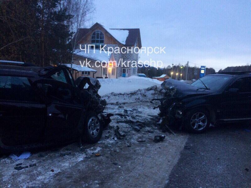 Трагедия произошла на трассе м-54, на участке между дивногорском и красноярском, примерно в 1530-16 часов 28 июня