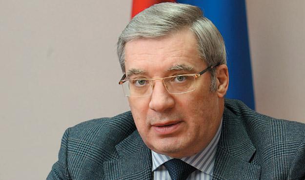 Красноярский экономический форум могут перенести насентябрь